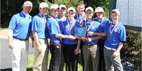 Southern Lehigh Golf Website