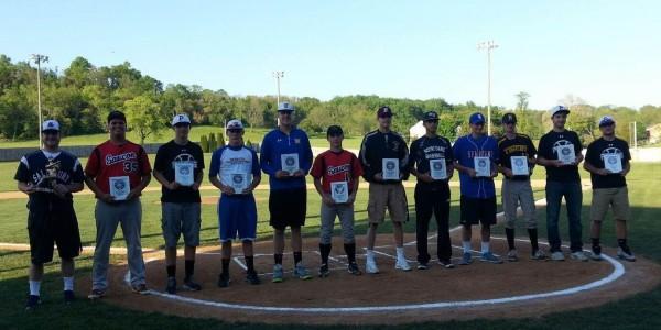 Baseball All-Stars 2015