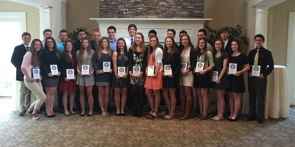 AAS Full Group 2016